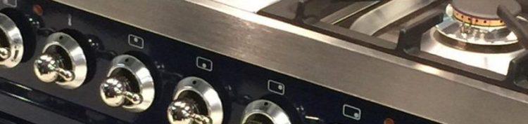 Ilve Cooker Repairs